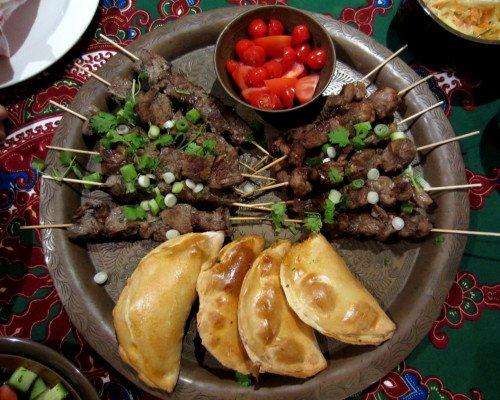 Tike Kebab