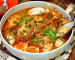 Tom Yum Goong Noodles