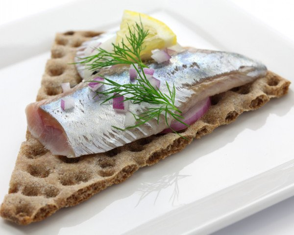 Surströmming (Herring)