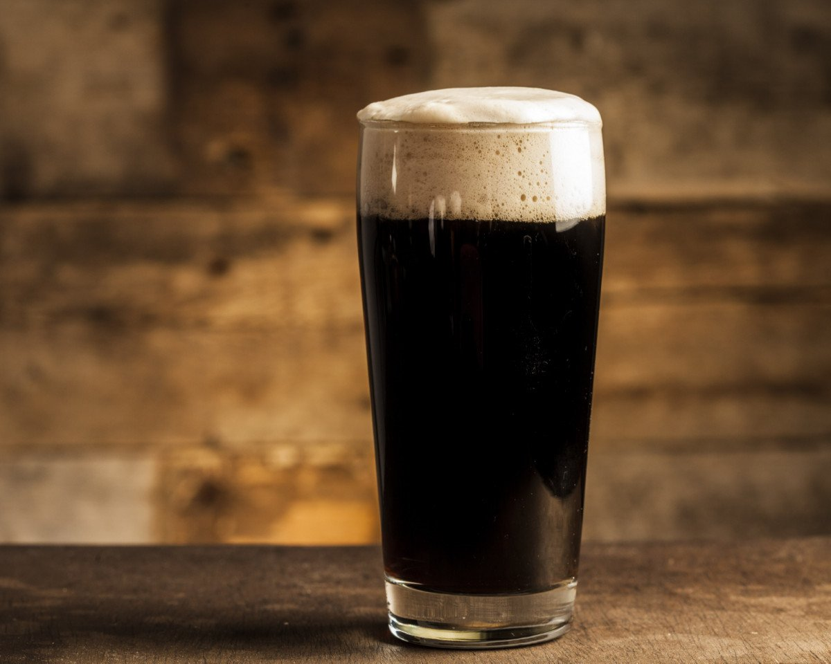 Картинки темное пиво