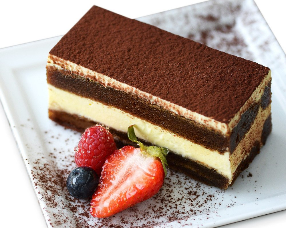 List of Best Desserts in The World | Foodie Advice